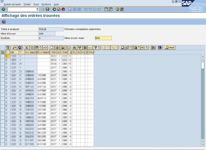 Présentation générale de l'ERP SAP
