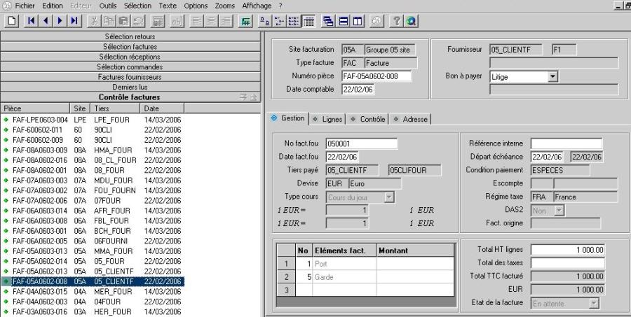 exemple de logiciel erp